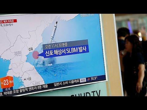Νέες απειλές εξαπολύει η Βόρεια Κορέα
