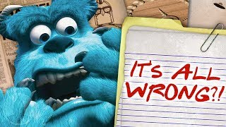 Video Has The Pixar Theory Been Debunked? - Cartoon Conspiracy (Ep 201) | Channel Frederator MP3, 3GP, MP4, WEBM, AVI, FLV Mei 2018