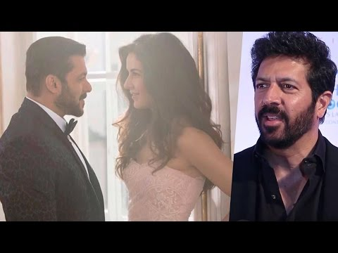 Kabir Speaks Up On Salman Khan- Katrina Kaif's Tig