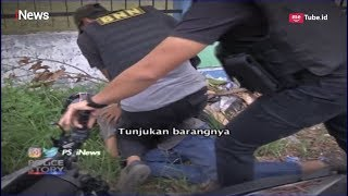 Video Penyergapan Pengedar Sabu di Kab. Dairi Part 02 - Police Story 20/05 MP3, 3GP, MP4, WEBM, AVI, FLV Mei 2019