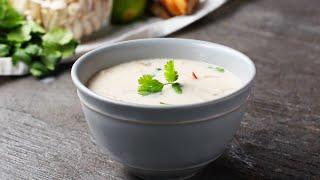Easy Tom Kha Gai (Chicken Coconut) Soup • Tasty by Tasty