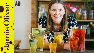 Iced Tea - 3 Ways   Katie Pix - AD by Jamie Oliver