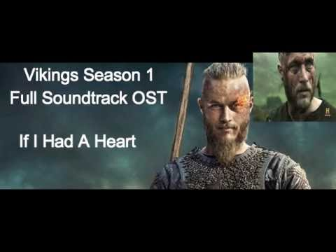 Vikings Season 1 Full Soundtrack OST Album HQ