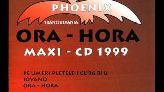 Phoenix - Iovano-Iovanke