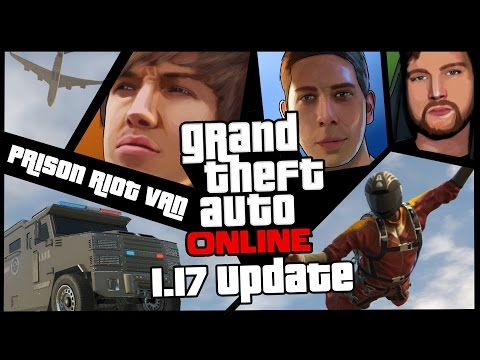 update - Previous: https://www.youtube.com/watch?v=rHI3-vFTanE Next: Welcome to our new(ish) series in GTA where we try out all the new things that get thrown into the latest updates and somewhere...