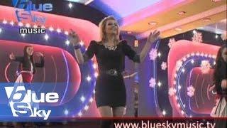 Maria Lajçaj - Potpuri Tradicionale - Www.blueskymusic.tv - TV Blue Sky
