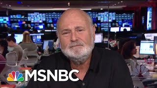 Rob Reiner On Donald Trump: You Don't Want A Potential Criminal Picking A Justice   Hardball   MSNBC