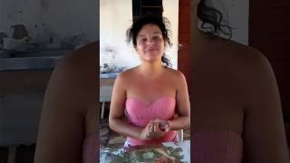Nicole e espermatozóides
