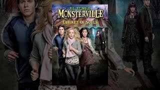Nonton R L  Stine S Monsterville  Cabinet Of Souls Film Subtitle Indonesia Streaming Movie Download