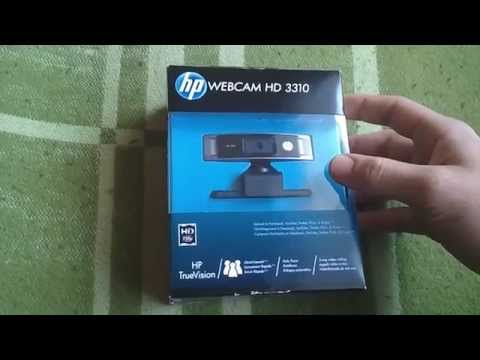 Video HP Webcam HD 3310 Unboxing and Review [HunDub] download in MP3, 3GP, MP4, WEBM, AVI, FLV January 2017