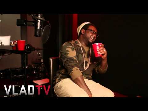T-Pain Explains Why He Never Signed to Young Money