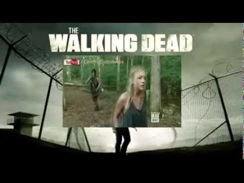The Walking Dead 4.10 (Clip 2)
