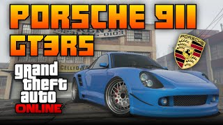 Nonton GTA 5 Online - Fast and Furious Car Build: Porsche 911 GT3RS | GTA 5 Car Build | GTA 5 Drift Build Film Subtitle Indonesia Streaming Movie Download