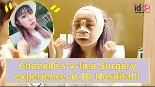 Video [ID Hospital Review] A famous blogger from Malaysia and her plastic surgery in Korea! MP3, 3GP, MP4, WEBM, AVI, FLV November 2018