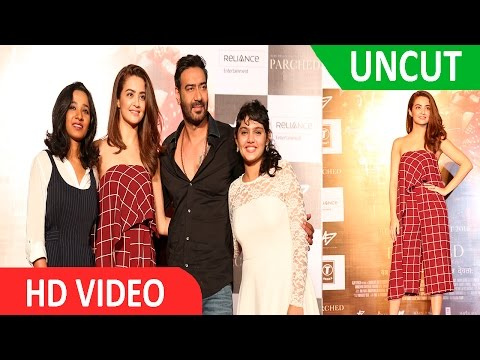 UNCUT Trailer Launch Parched