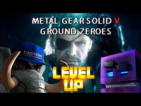 Metal Gear. ВАЩЕ НЕОЖИДАННЫЙ ОБЗОР Metal Gear Solid! Новинки игр. Прикольные игры. Обзор игр.
