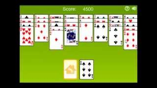 Golf Solitaire Premium YouTube video