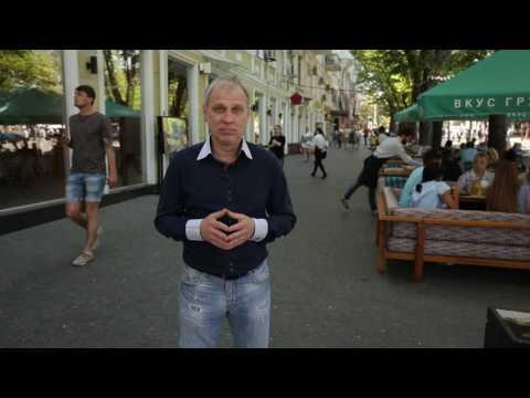 Короткие анекдоты! Свежие одесские анекдоты про евреев! (видео)