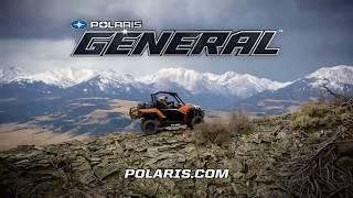 7. 2018 Polaris GENERAL 1000 EPS Polaris Off Road Vehicles