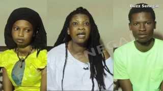 Video Accusée d'escroquerie la voyante Selbe Ndom Replique MP3, 3GP, MP4, WEBM, AVI, FLV Mei 2017