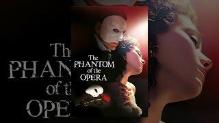 Han er et geni, hvis betagende musik fylder den populære opera i Paris i 1870 – og en ensom sjæl, som skjuler sit vansirede...