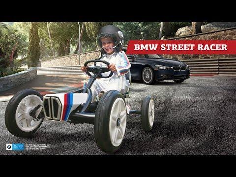 BERG BMW Street Racer | BERG Gocarts