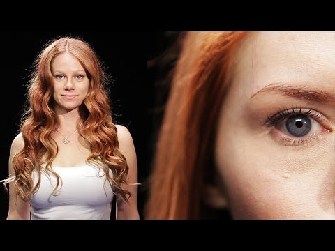 VIDEO:  Redheads are Freaks of Nature
