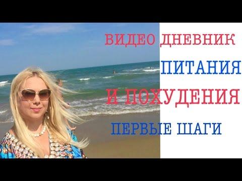 БЕЛКОВАЯ ДИЕТА /ДИЕТА ДЮКАНА/ ДНЕВНИК ПОХУДЕНИЯ/ Я ХУДЕЮ!