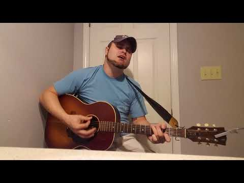 "Cody Johnson ""On My Way To You"" Cover"