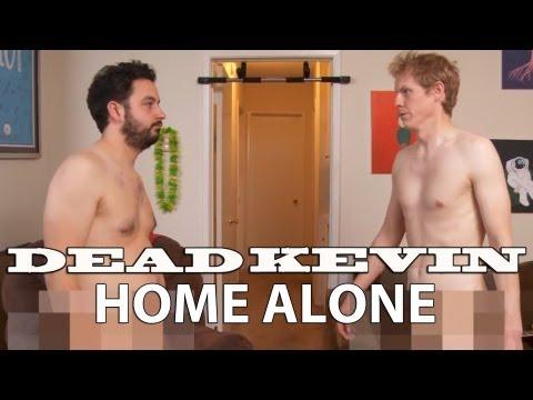 一個人在家~你也是像這樣奔放嗎?