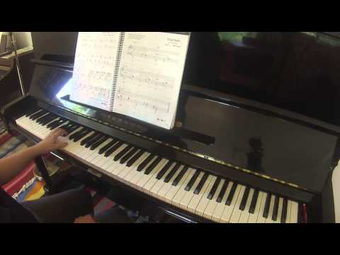 Video Pedal Study Adult Piano Adventures all-in-one lesson book 2 download in MP3, 3GP, MP4, WEBM, AVI, FLV January 2017