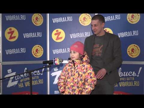 Виктория Шалева, 7 лет