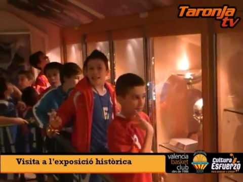 Clubs a la Fonteta: CB Alginet