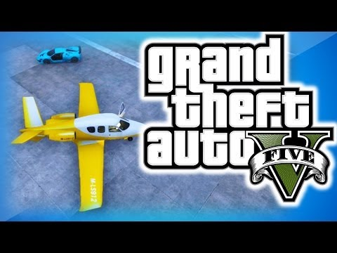 Gta - Thanks for watching! LIKE the video if you enjoyed and always leave comments, I read them all! :D Thanks for your support! Follow me on twitter: http://bit.l...