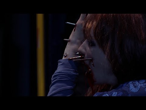 Final Destination 3 (2006) | Erin Ulmer Death Scene | 31kash Movie Clips