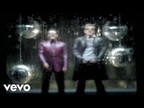 Modern Talking - Last Exit To Brooklyn (Video)