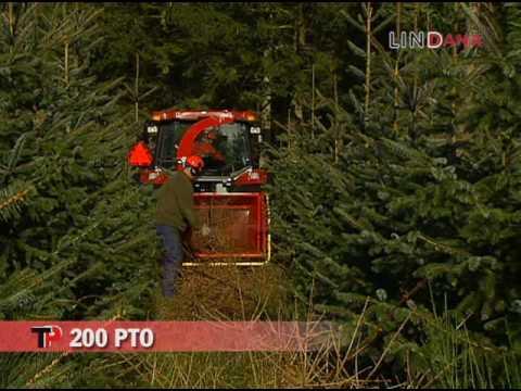 Linddana TP 200 PTO-předchozí model