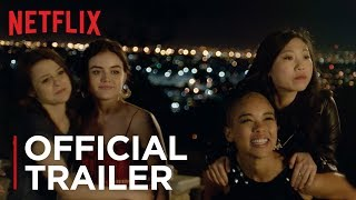 Video DUDE | Official Trailer [HD] | Netflix MP3, 3GP, MP4, WEBM, AVI, FLV April 2018