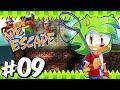 Ape Escape ps1 Part 9 100 All Monkeys specter Coins