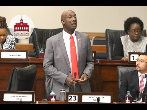 32nd Sitting of the House of Representatives - Wednesday May 10, 2017 - Part 1