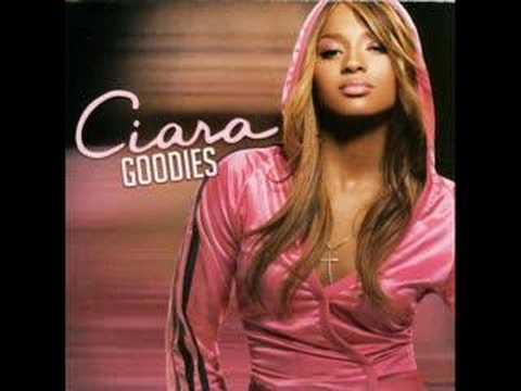 Ciara – Goodies (Remix) (Feat. Jazze Pha & T.I.)