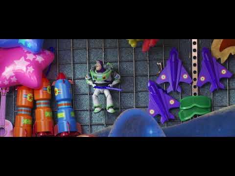 Toy Story 4 - Nuevo adelanto oficial en español?>