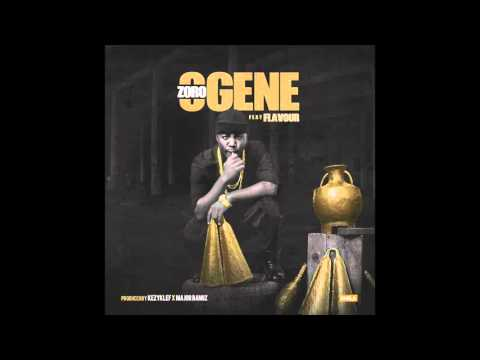 Zoro Ft Flavour- Ogene (official Audio)