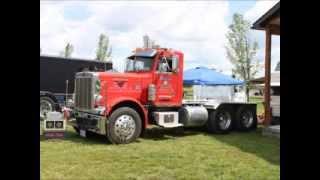 Grantsville (MD) United States  city photos : Western Maryland Truck Show, Grantsville MD August 24, 2013