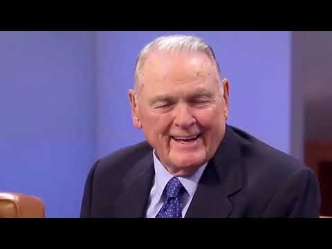 Football Broadcaster Keith Jackson Sad News Aged 89 All Details...