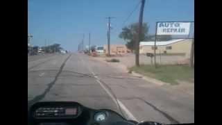 Shamrock (TX) United States  city images : riding thru shamrock,tx on old rt 66