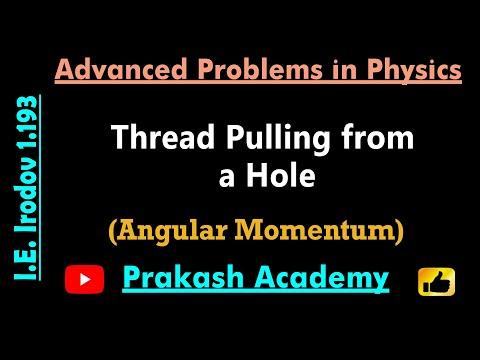 AM Conservation 12 Problem 1 193 Themen, die für IIT von Guru Sir @ Ranchi gezogen