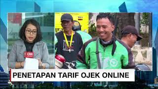Video Tarif Ojek Online Resmi Rp 1.850-Rp 2.600 per Km MP3, 3GP, MP4, WEBM, AVI, FLV Maret 2019