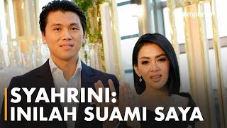 Video Konferensi Pers Syahrini - Reino Barack MP3, 3GP, MP4, WEBM, AVI, FLV Maret 2019