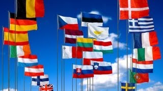 What European Countries Really Think of Each Other